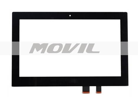 10 1 Tablet  tactil para ASUS VivoBook X102BA  tactil Screen Digitizer Glass Replacement Parts Repair Panel
