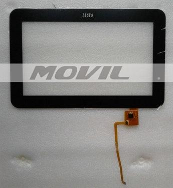 10.1 inch Airis onepad 1100X2 TAB11E Tablet Tactil screen panel Digitizer Glass Sensor replacement
