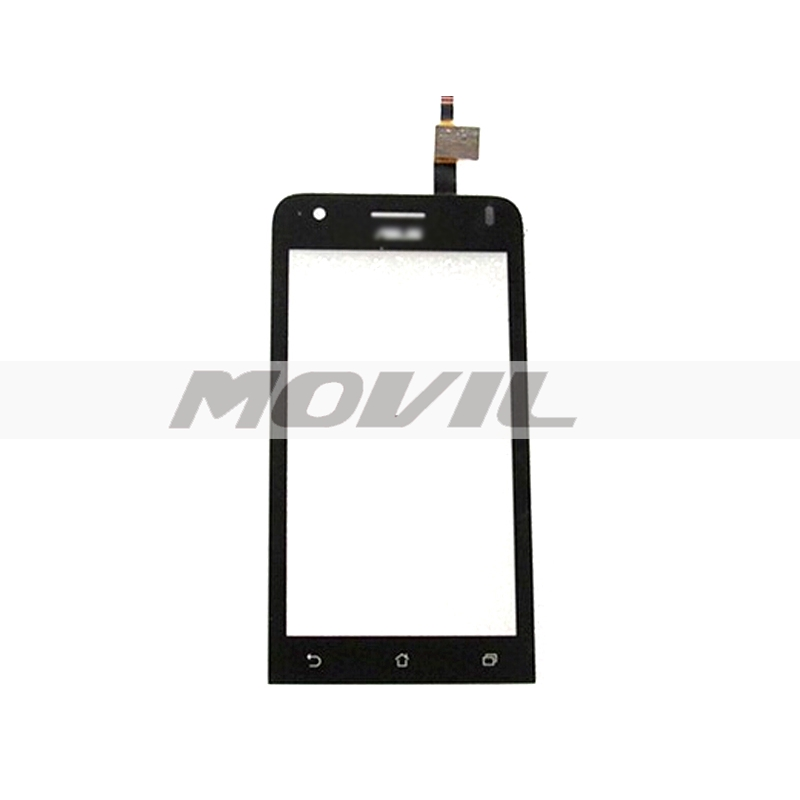 1PCS Original 4 5 Inch ZC451CG  tactil Panel Digitizer Replacement para Asus Zenfone C  tactil Screen