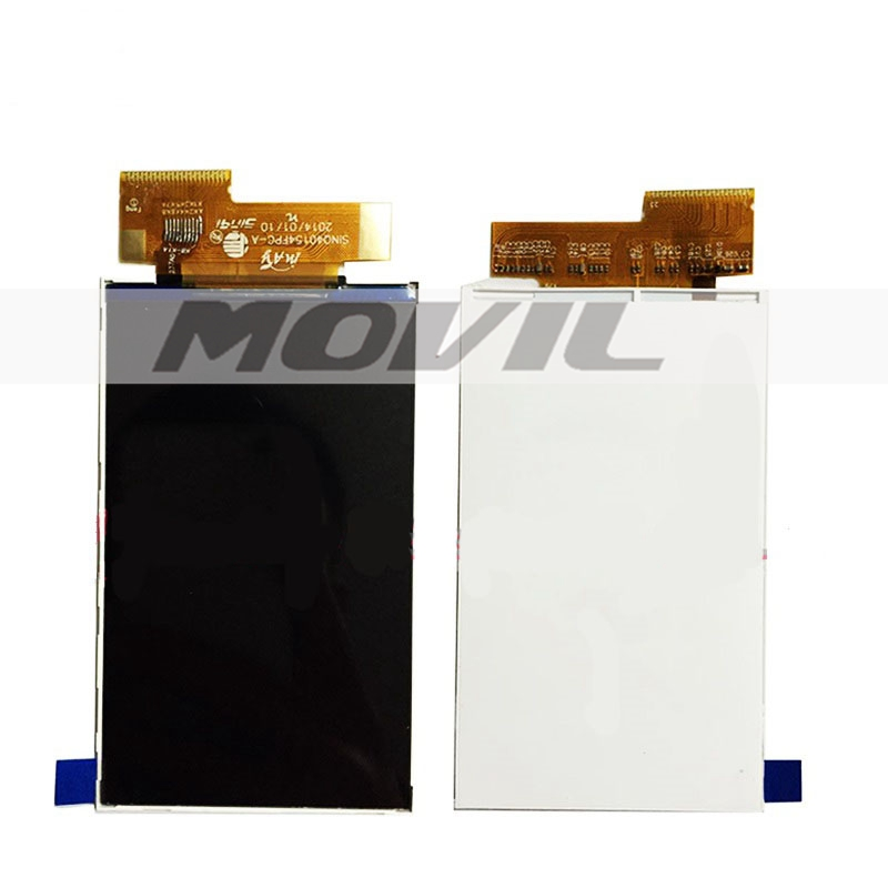 para Airis TM421 LCD Display Tactil Screen Glass Digitizer Replacement