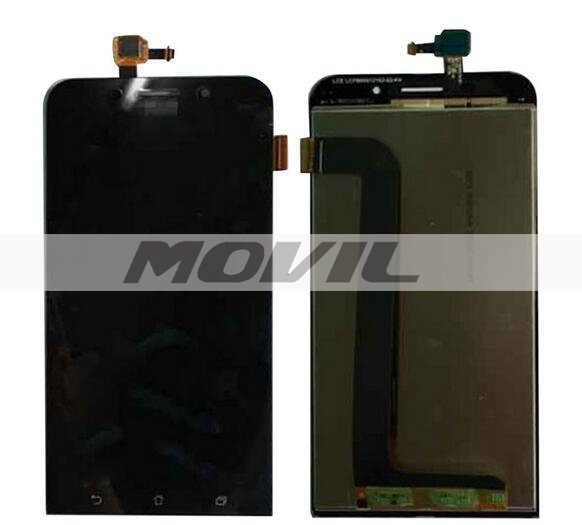 5 5 Lcd display screen tacil Panel Glass   para Asus zenfone Max ZC550KL replacement