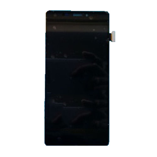5.2 inch Black  para Gionee ELIFE S7 GN9006  pantalla Display Digitizer touch Screen Original glass panel Assembly