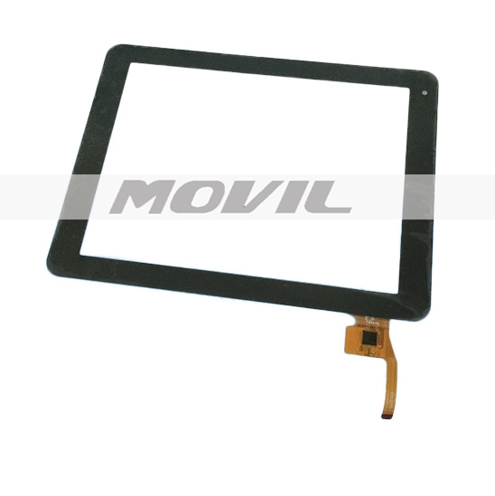 7  inch Digitizer tactil Screen Panel glass para Prestigio MultiPad 4 Quantum 9.7 PMP5297C QUAD