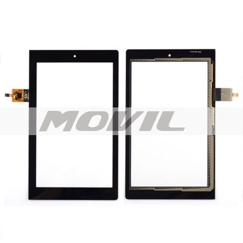 LCD Tacil Panel touch Tacil  Repair Para Lenovo Yoga Tablet 2 830