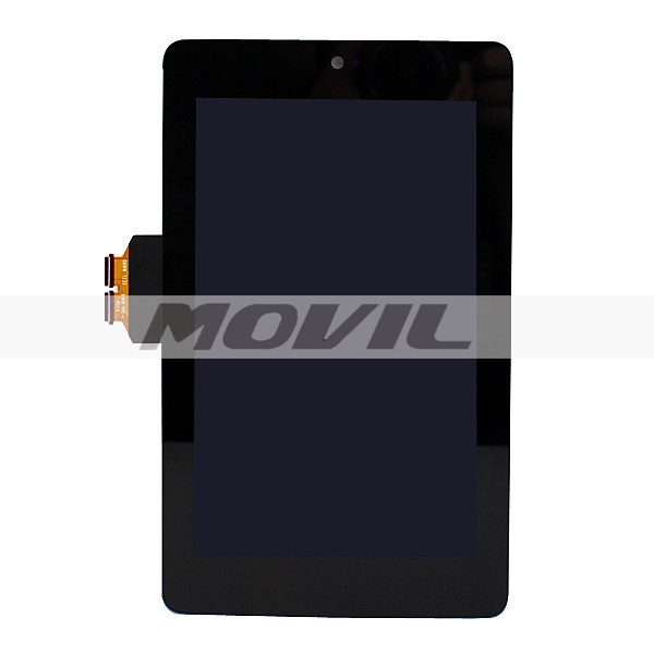ASUS Google Nexus 7 1st ME370 LCD Display tacil Screen