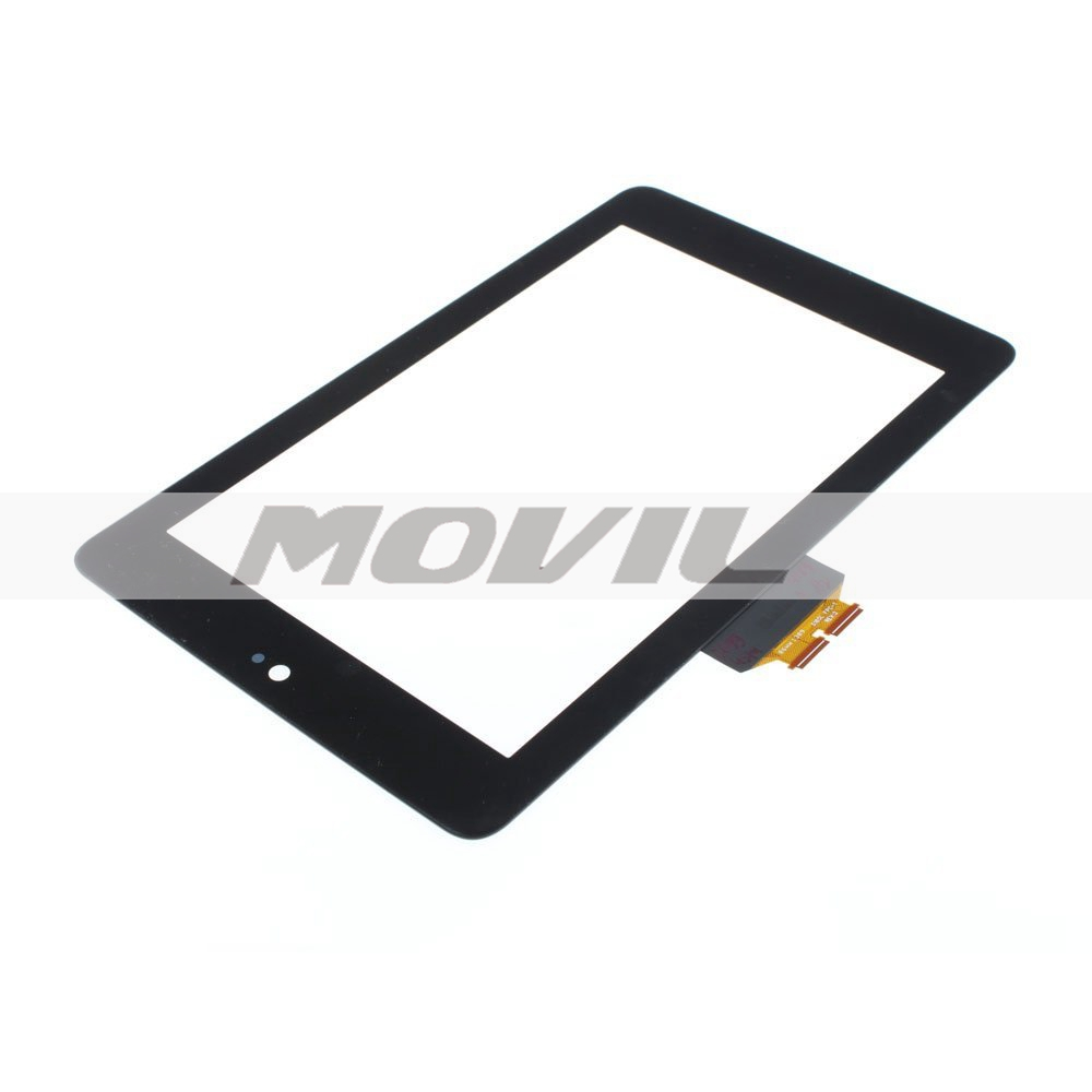 ASUS Google Nexus 7 Tablet  tactil Screen Digitizer Glass Repair replacement