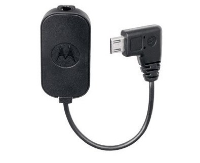 Adaptador Original Micro Usb A 3.5mm Audio