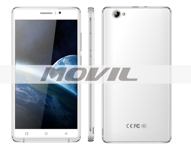 Android 5.1  Wild-angle Front-facing Camera w01
