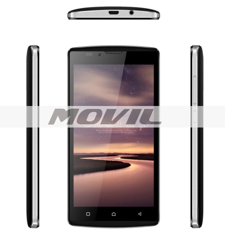 Android 5.1 MTK6580 Dual core 1.3Ghz  Processor w15