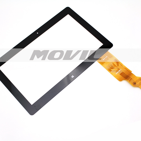 Asus Eee Pad Vivo Tab RT TF600 TF600T 5234N FPC 2 Touch Screen panel with Digitizer