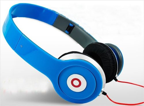 Audifonos Diadema Dj Djs Pc Mp3 Lap Top Celulares Universal
