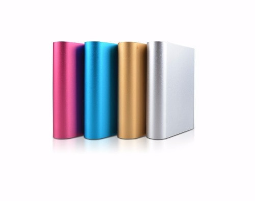 Bateria Externa Portatil Power Bank 16800 Mah Celular Tablet