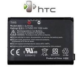 Bateria Original Htc Para Htc Touch S1 P3450 Mp6900 P3452