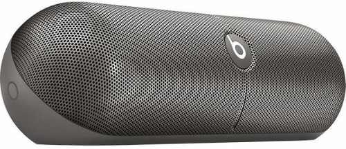 Beats Pill Xl Portable Bluetooth Speaker Titanium