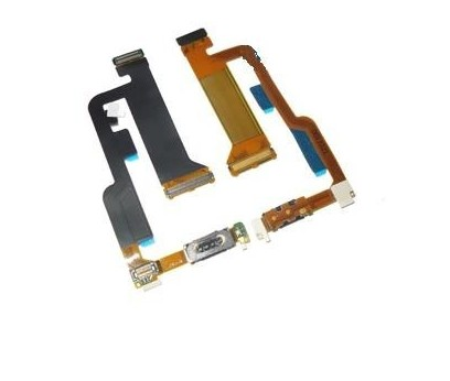 Cable Flex  Flexor Para Sony W995