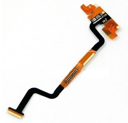 Cable Flex Flexor Para Sony W380 Camara