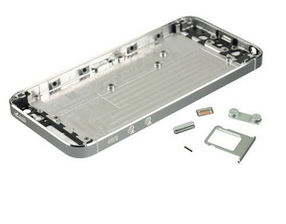 Carcasa Chasis Frame Iphone 5