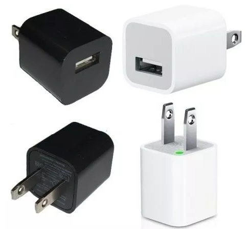 Cargador Adaptador Universal Usb De Pared Para Dispositivos