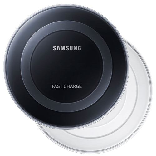 Cargador Inalambrico Samsung Fast Charge S6 Edge