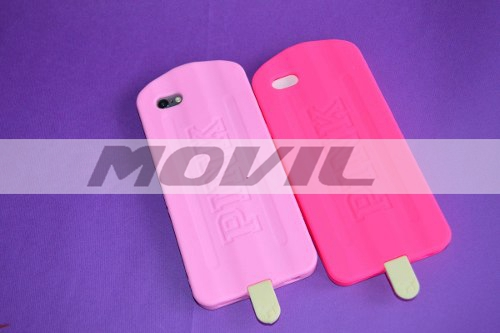Case Funda Pink Forma De Paleta Original Iphone 6