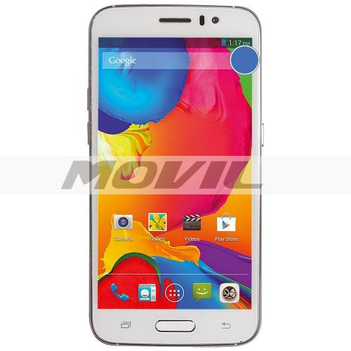 Celular S5 Android 4.2 Dualcore Doble Sim Wifi Gps Bluetooth