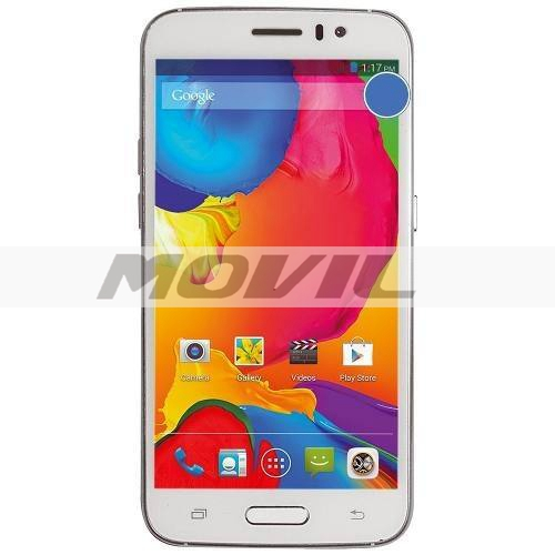 Celular S6 Android 4.4 Quadcore Doble Sim Wifi Gps Bluetooth