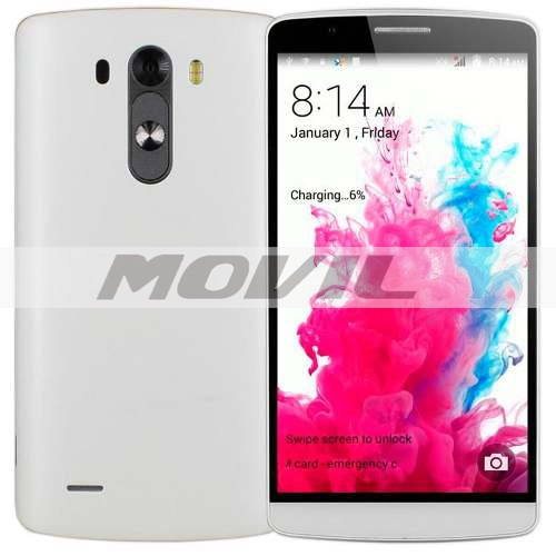 Celulares Vac G3 5.5 Android 4 Quadcore 1gb Ram 13mp 3g Gps
