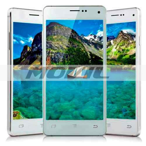 Celulares Vac Note 4 3g 5 Android Smart Wake Gps 8mp18gb