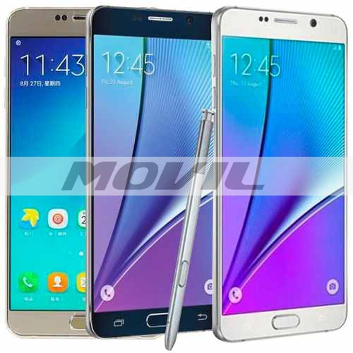 Celulares Vak Note 5 20gb Quadcore Camara 13mp Gps Android 5