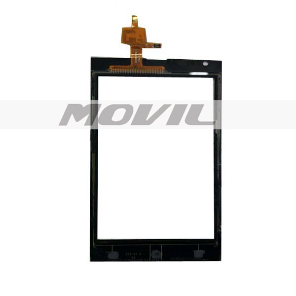 China Mobile tactil Screen Replacement para Bitel 504