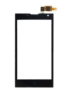 Cristal Digitalizador Touch Screen Original Negro Zte V830