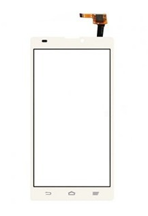 Cristal Digitalizador Touch Screen Zte Blade L2 Blanco