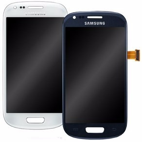 Display Lcd Pantalla Touch Samsung Galaxy S3 Mini Original