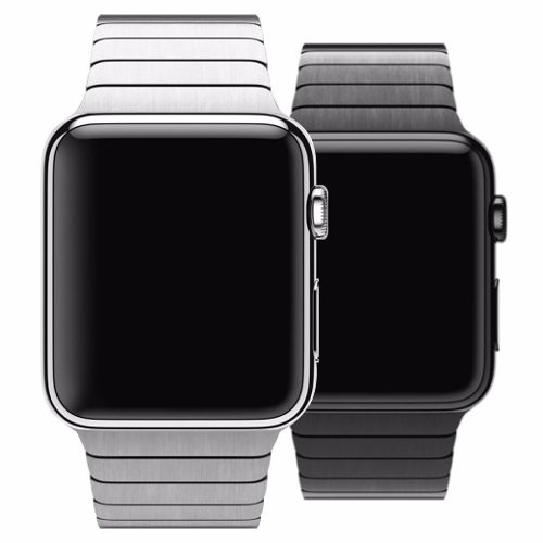 Extensible De Eslabones Link Bracelet 316l Apple Watch 42mm