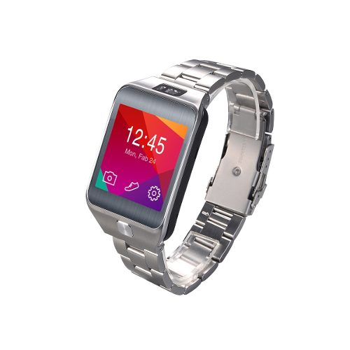Fino Smartwatch G2 Ritmo Cardiaco Iphone Android
