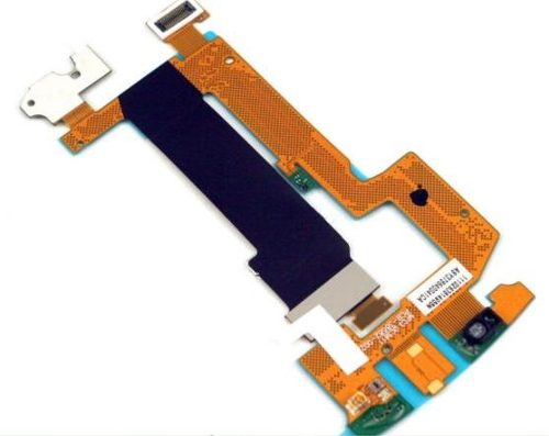 Flex Flexor Para Blackberry Modelo 9810 Torch