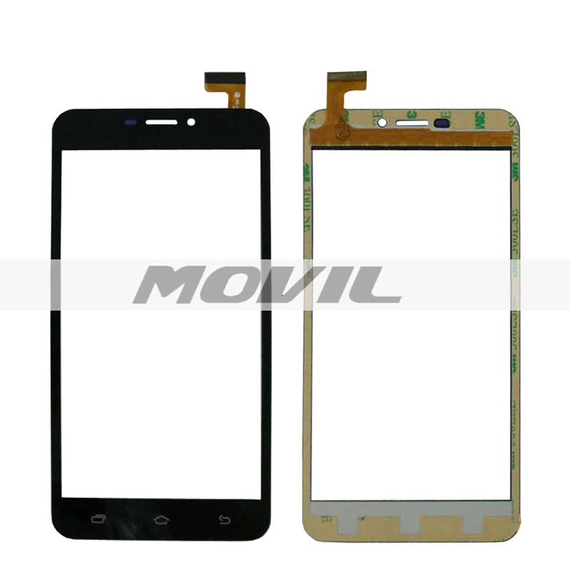 para Archos 59 Titanium tactil Screen Digitizer Panel Sensor tactil Display
