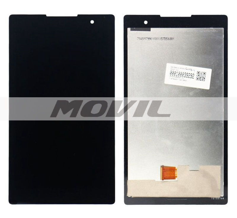 para Asus ZenPad C 7.0 Z170MG Z170 Z170CG negro Full LCD DIsplay