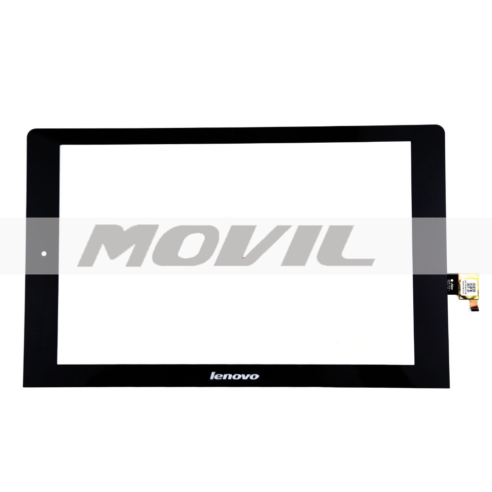 Para 10 1 Lenovo Yoga Tablet 10 B8000 New Tacil touch Panel  Sensor Glass Repair