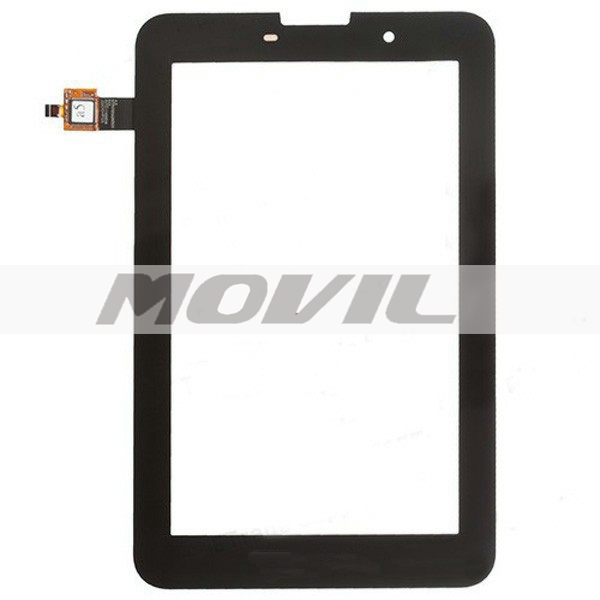 Para 7 Lenovo A3000 Tablet Tacil touch Panel  Glass Lens Sensor Repair Parts  Tracking