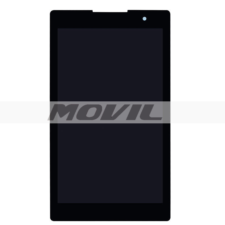 para Asus ZenPad C 7 0 Z170CG Z170C Full tacil Screen Panel Digitizer Glass Sensor LCD