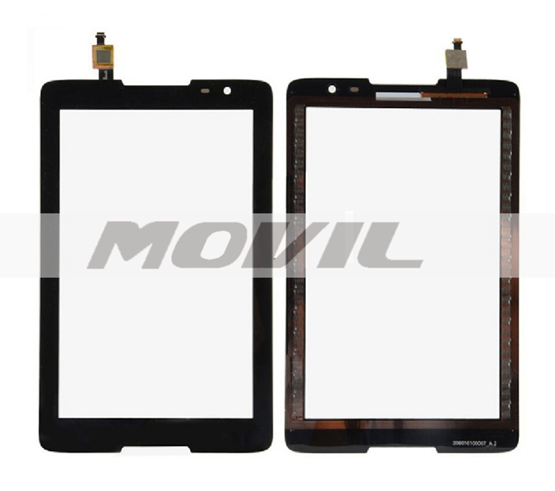 Para Lenovo A8 50 A5500 Tacil touch Panel  Sensor Glass Repair  Parts 100 Test