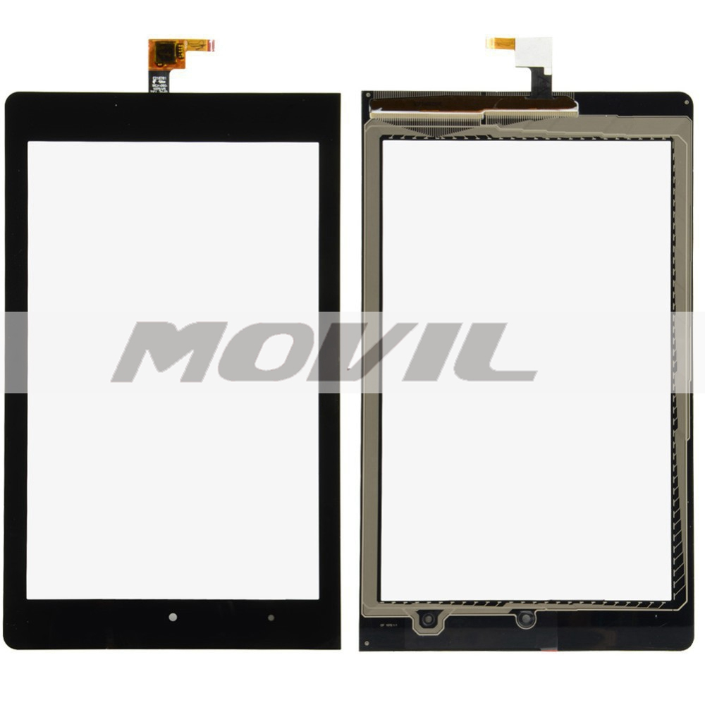 Para Lenovo Yoga 8 B6000 New  Tacil touch Panel Sensor Lens Glass  100 Test