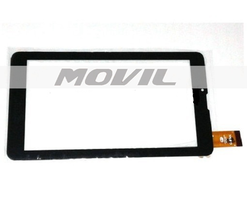 Free Film New tactil Screen Digitizer Panel para Prestigio MultiPad Wize 3038 3G PMT3038 3047 PMT3047