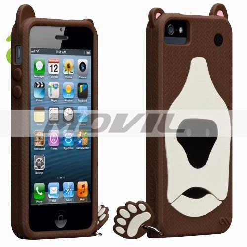 Funda Case Mate Para Iphone 5 Y 5s Cafe