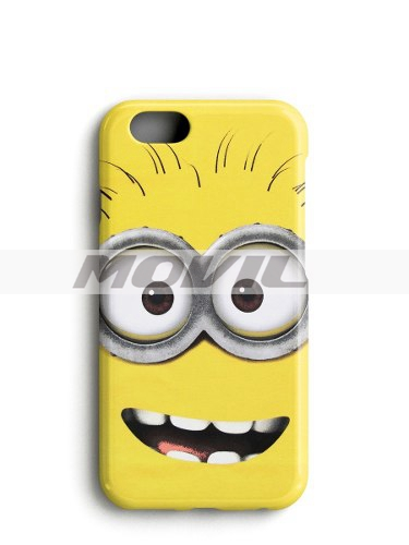 Funda Protector Case Minions Iphone 4 4s