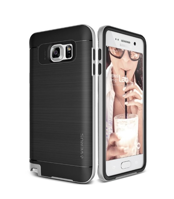 Galaxy Note 5 Case  Verus  High Pro Shield military grade protection