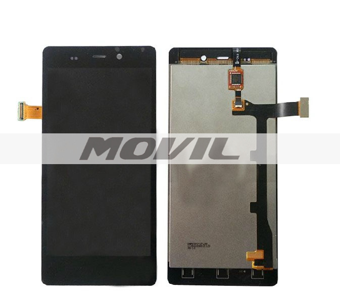 Gionee ELIFE E6  pantalla display con touch screen digitizer assembly