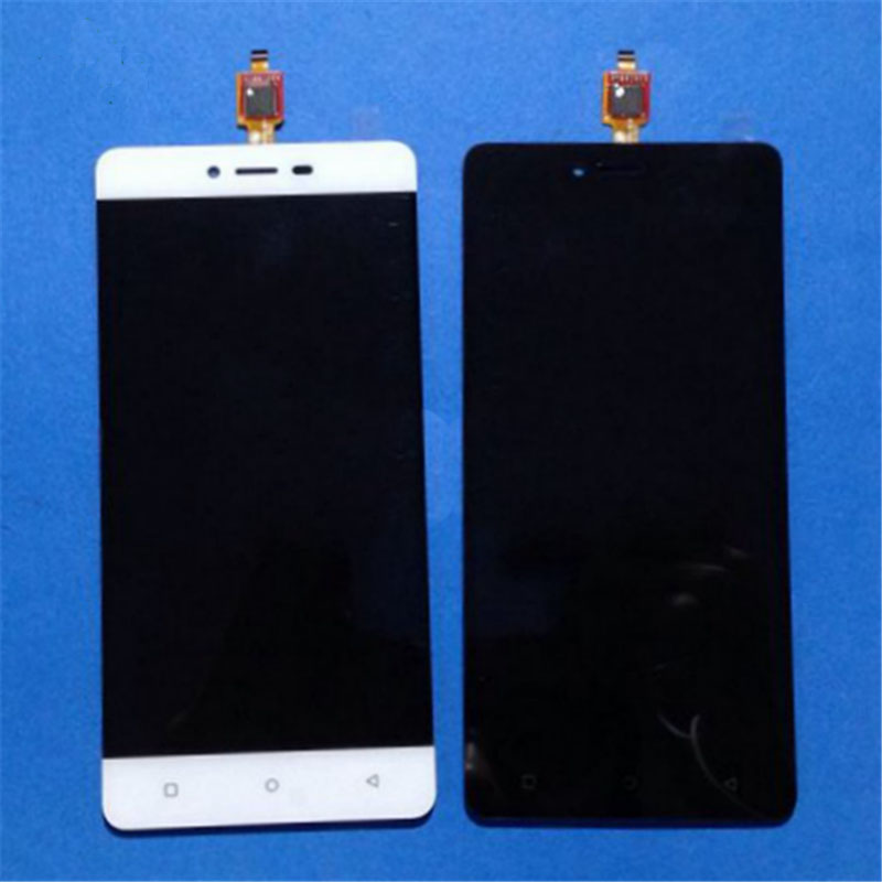 Gionee F103 F103s  pantalla Display Panel y Touch Screen Digitizer Assembly