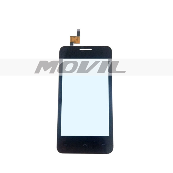 Good Quality tactil Screen and pantalla Display para Bitel 8409